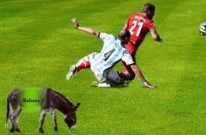 iran argentina referee