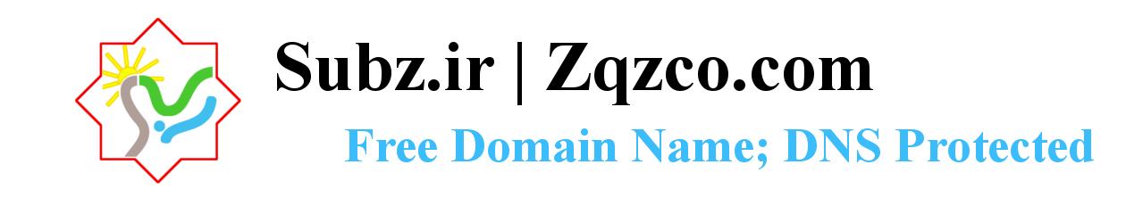 Subz.ir Weblog